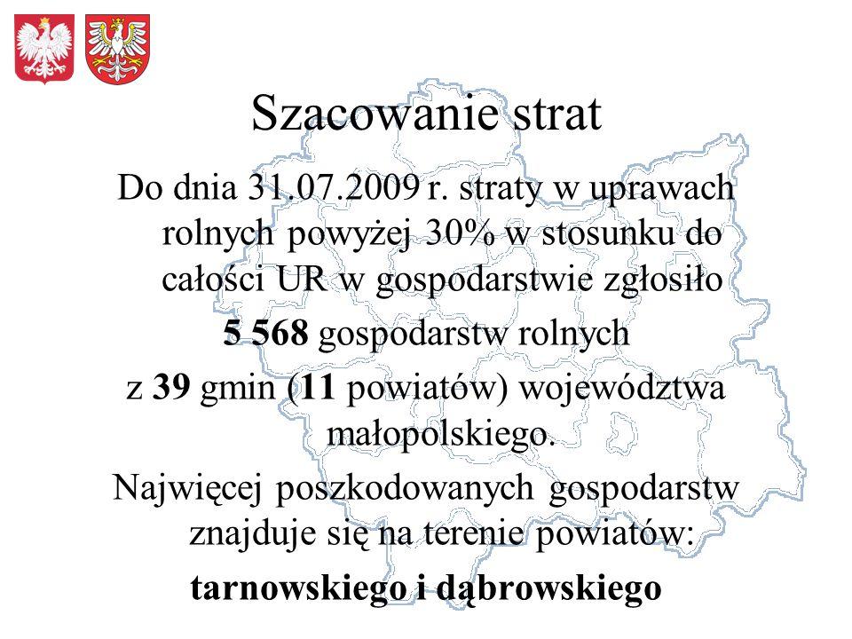 tarnowskiego i dąbrowskiego