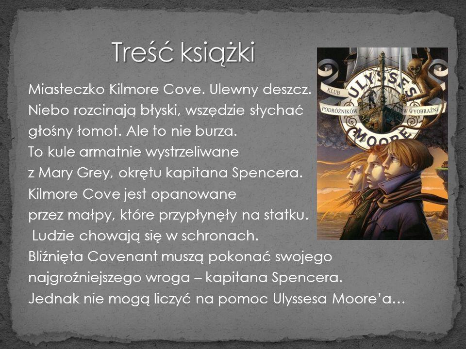 Treść książki