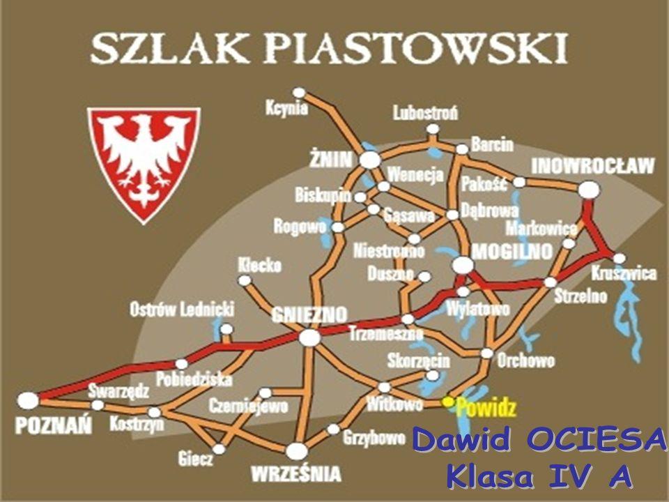 Dawid OCIESA Klasa IV A