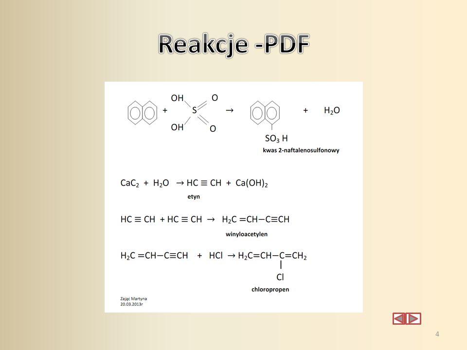 Reakcje -PDF