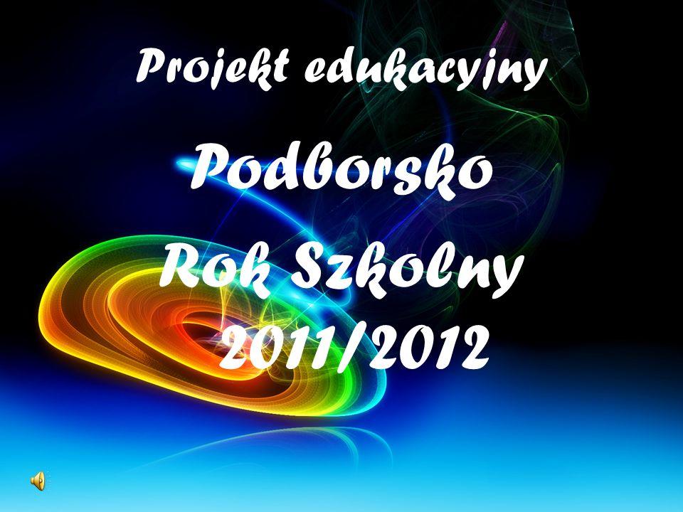 Podborsko Rok Szkolny 2011/2012