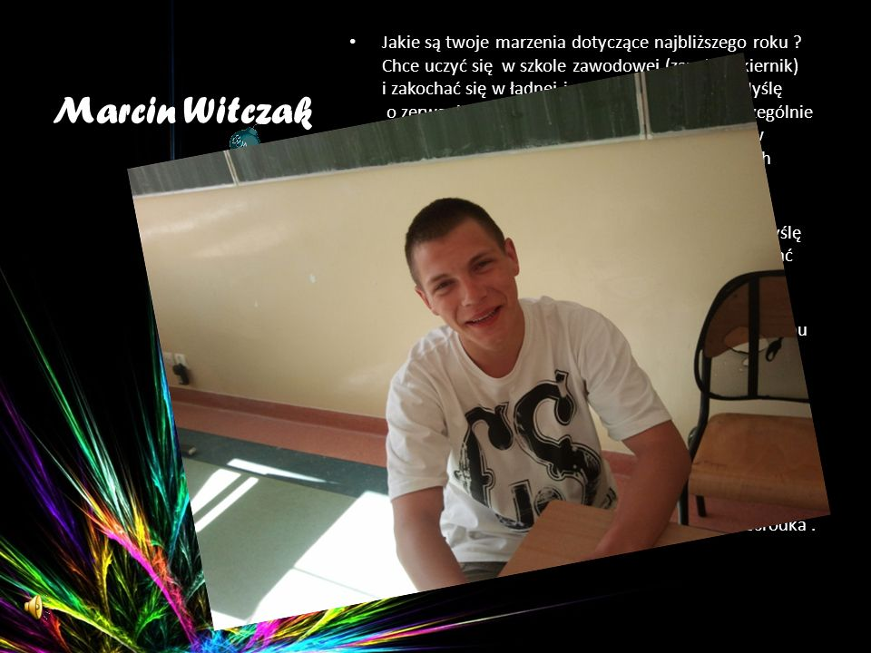 Marcin Witczak