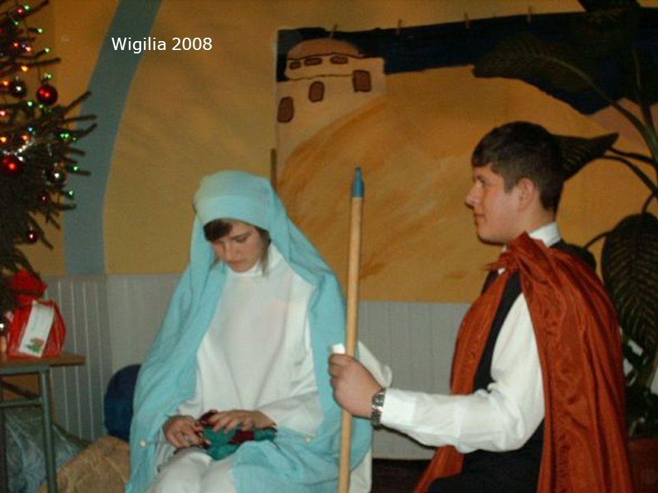 Wigilia 2008