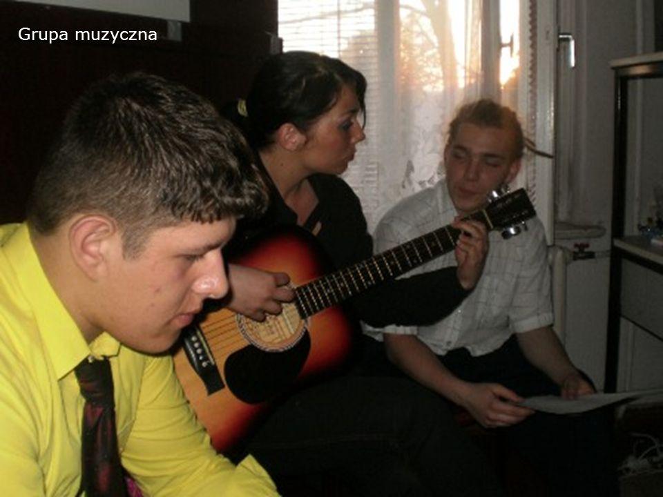 Grupa muzyczna