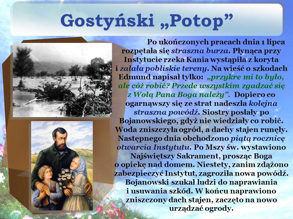 """Gostyński """"Potop"""