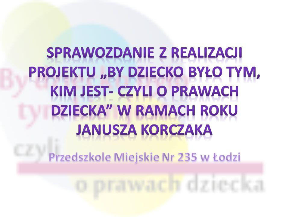 Przedszkole Miejskie Nr 235 w Łodzi