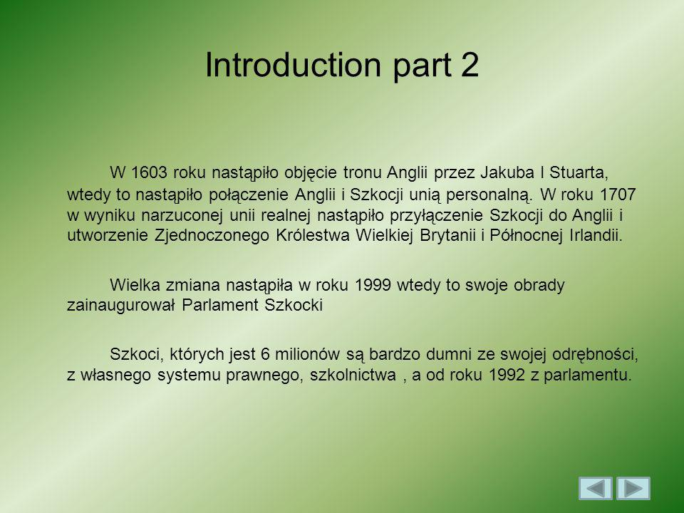 Introduction part 2