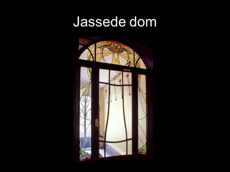 Jassede dom
