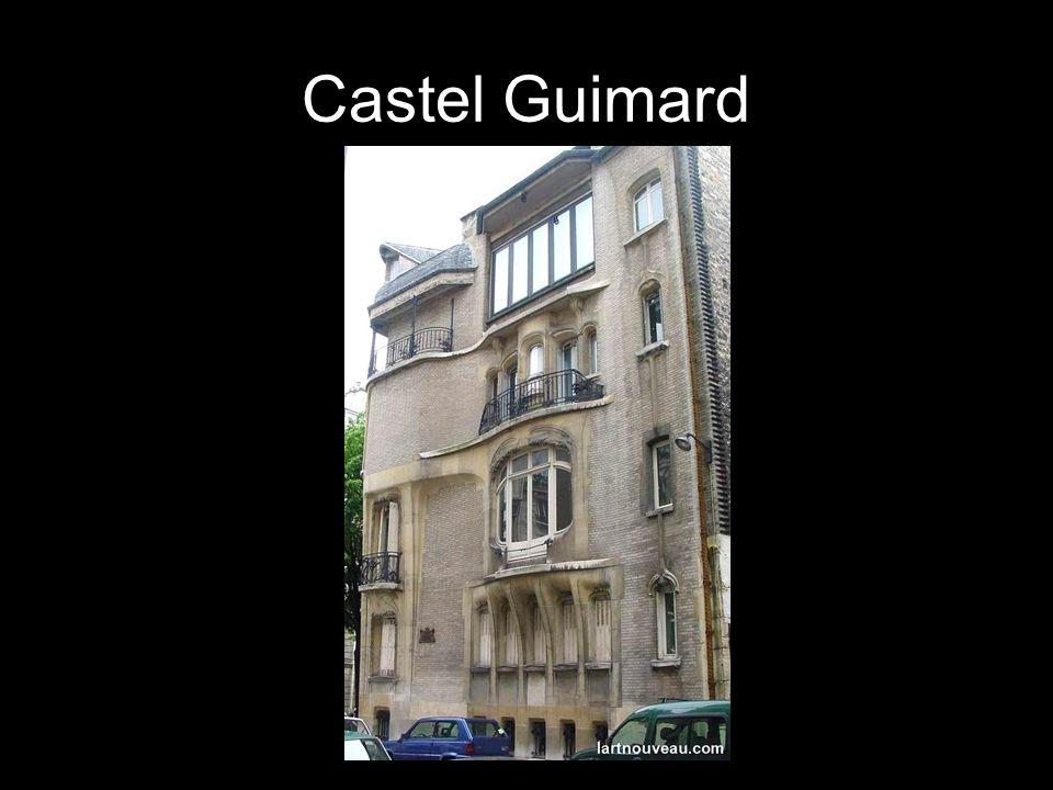 Castel Guimard