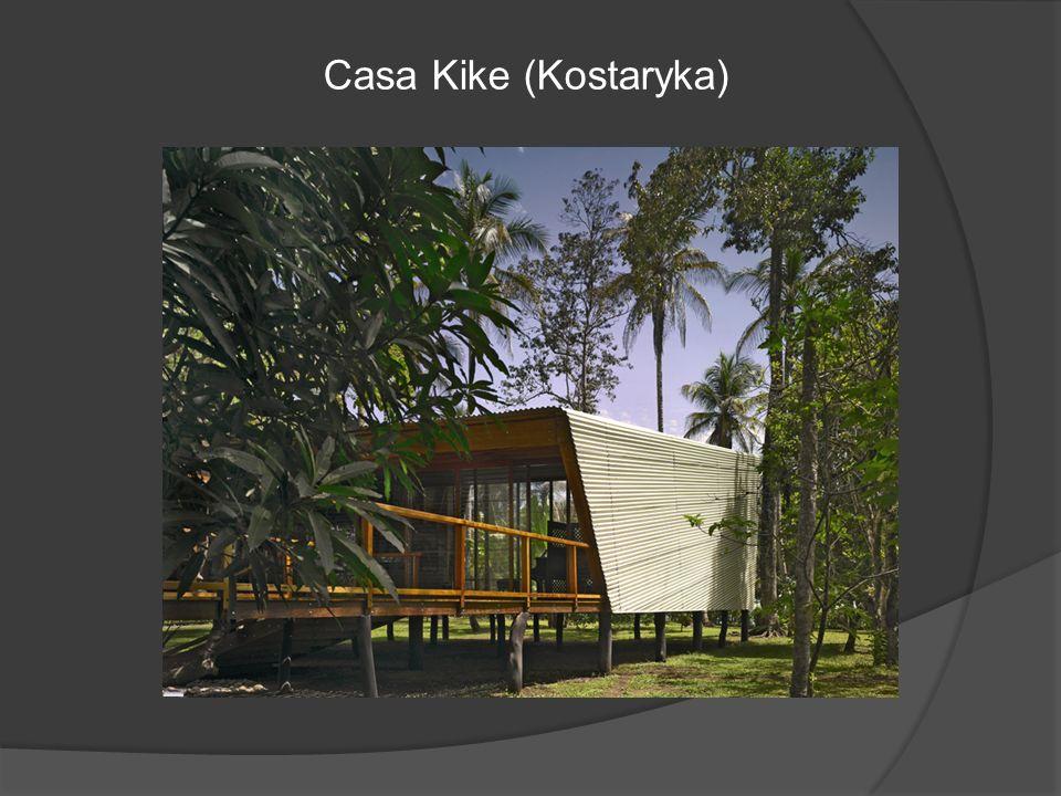 Casa Kike (Kostaryka)