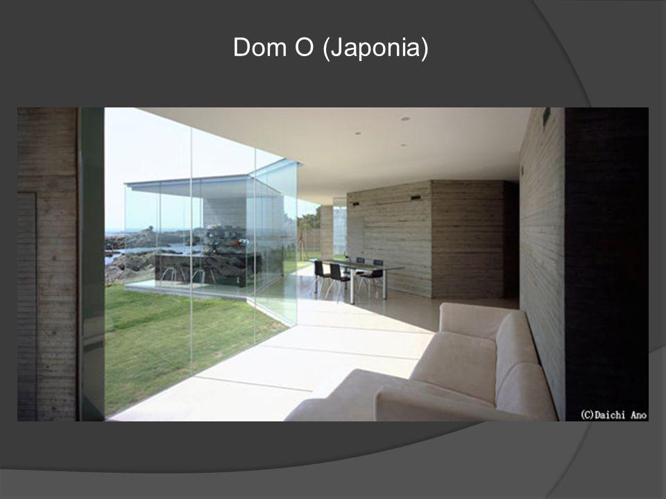 Dom O (Japonia)