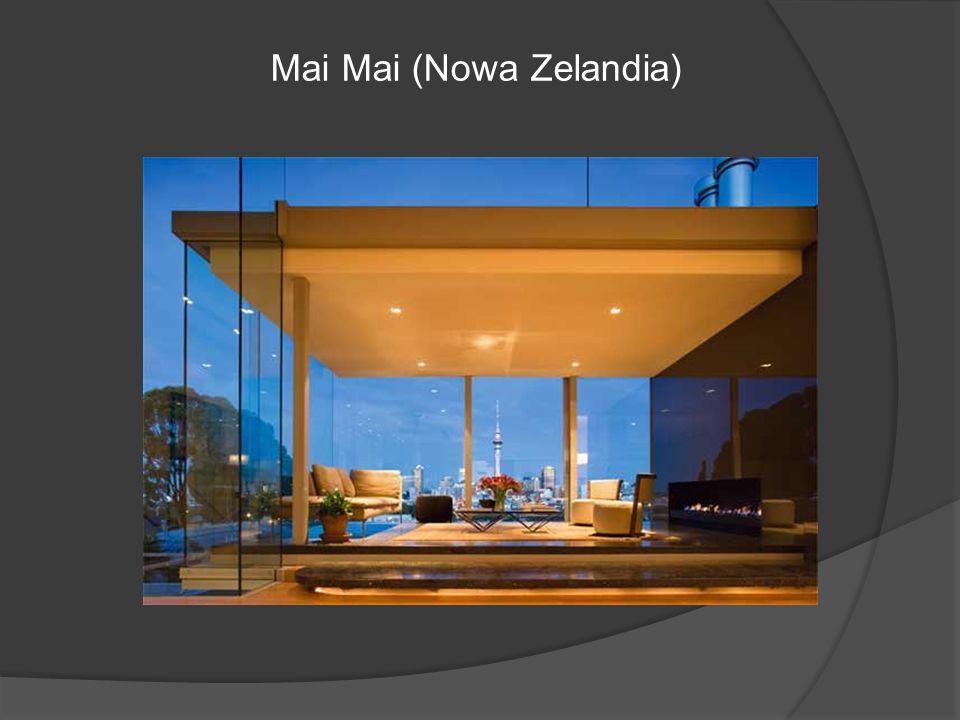 Mai Mai (Nowa Zelandia)