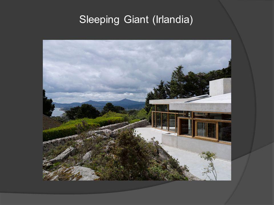 Sleeping Giant (Irlandia)