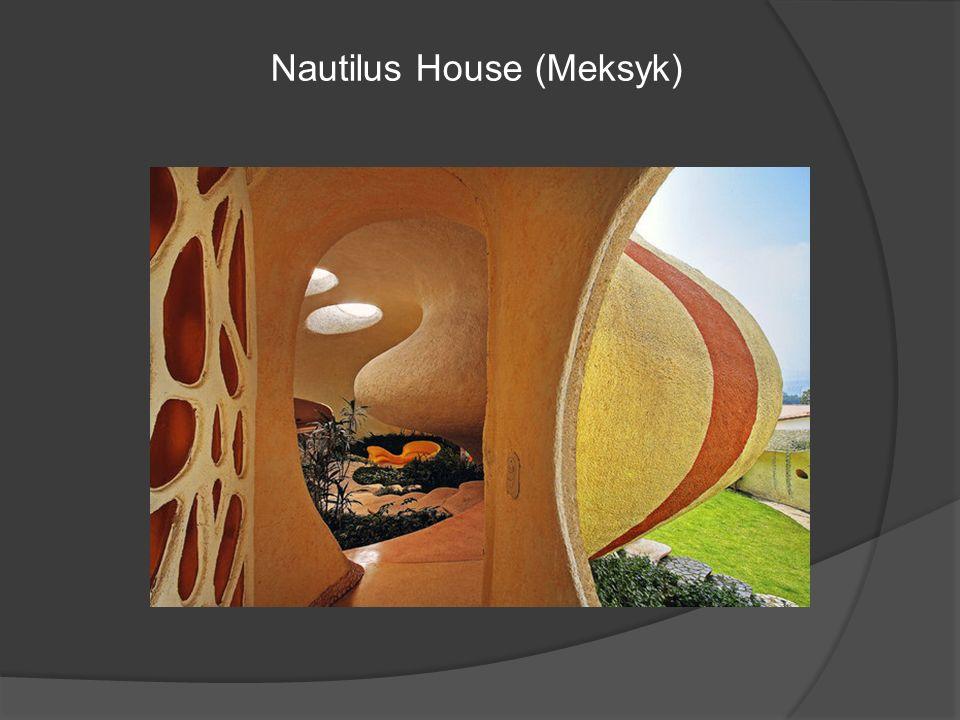 Nautilus House (Meksyk)