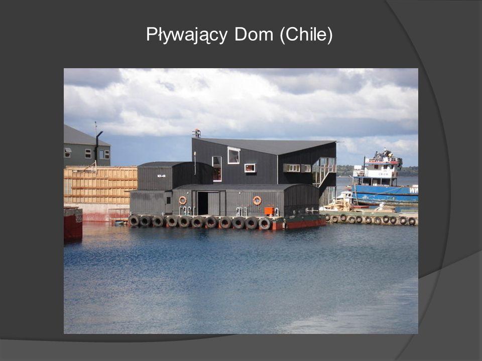 Pływający Dom (Chile)