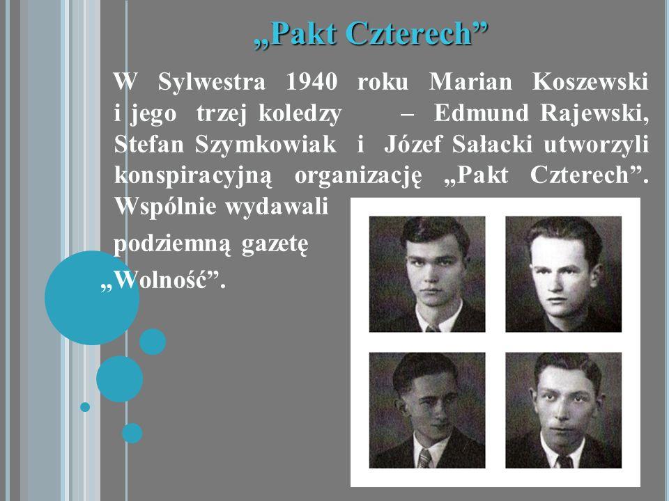"""Pakt Czterech"