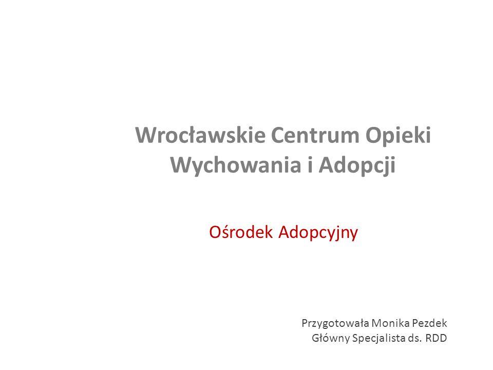 Wrocławskie Centrum Opieki Wychowania i Adopcji