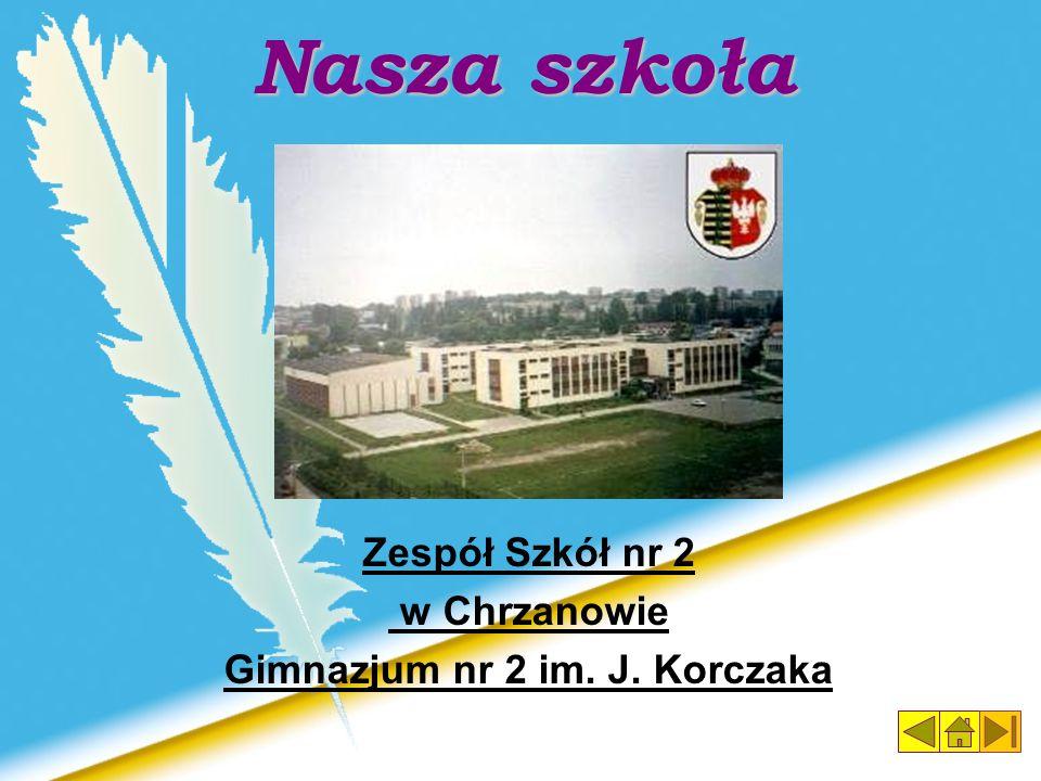 Gimnazjum nr 2 im. J. Korczaka