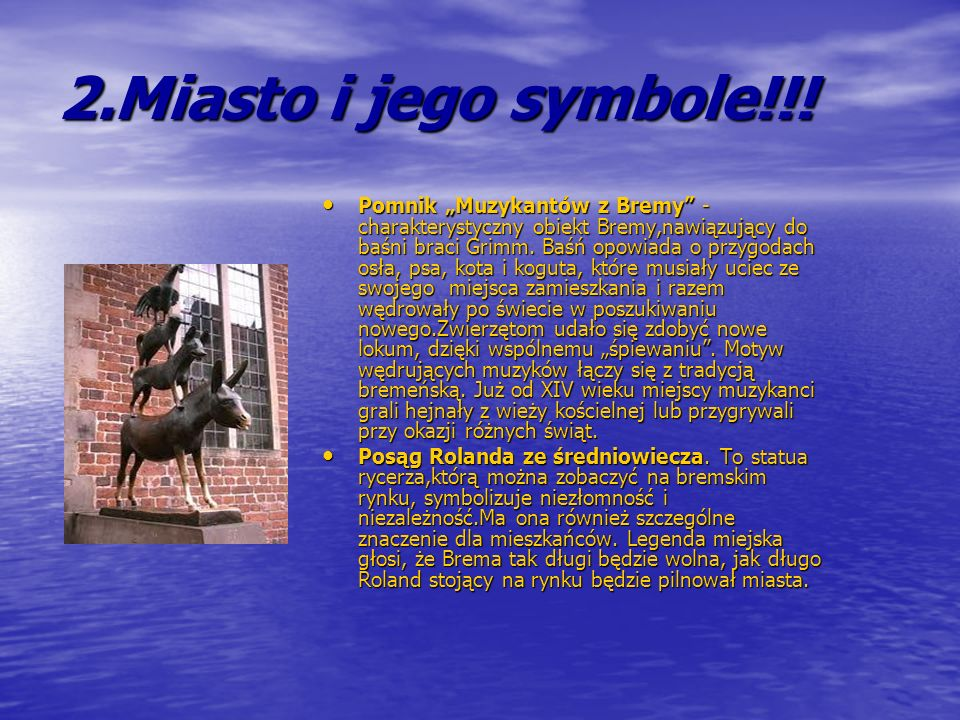 2.Miasto i jego symbole!!!