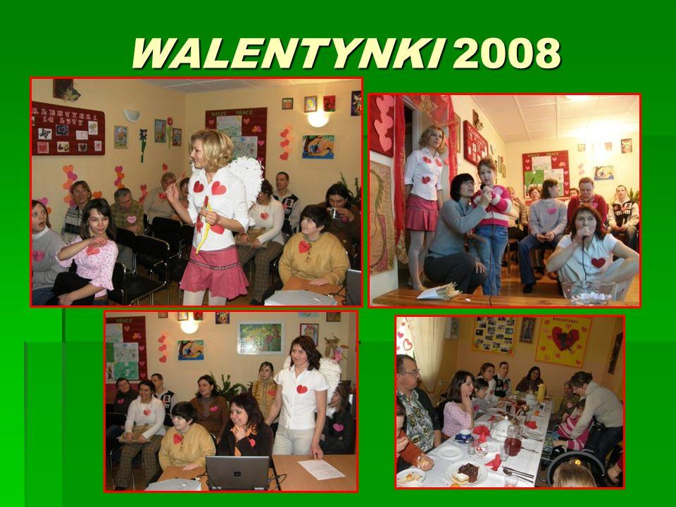 WALENTYNKI 2008