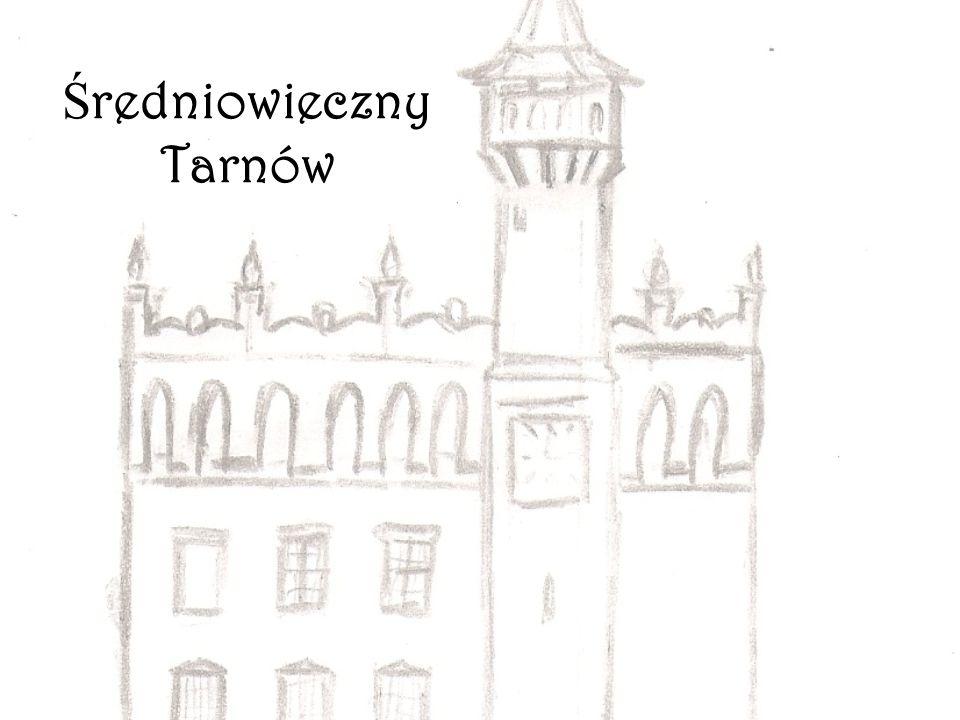 Średniowieczny Tarnów