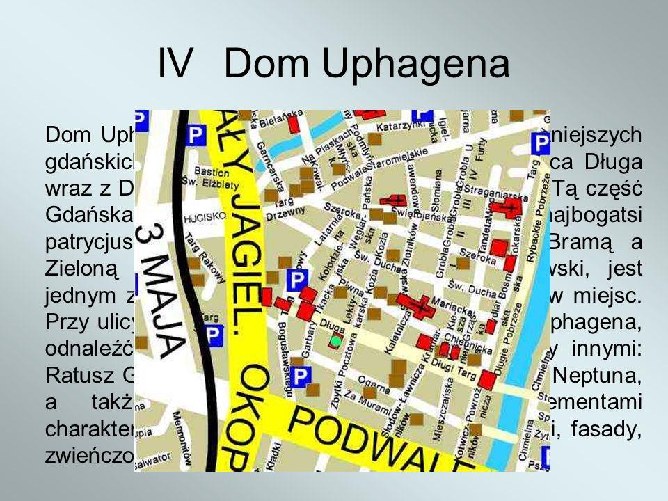 IV Dom Uphagena