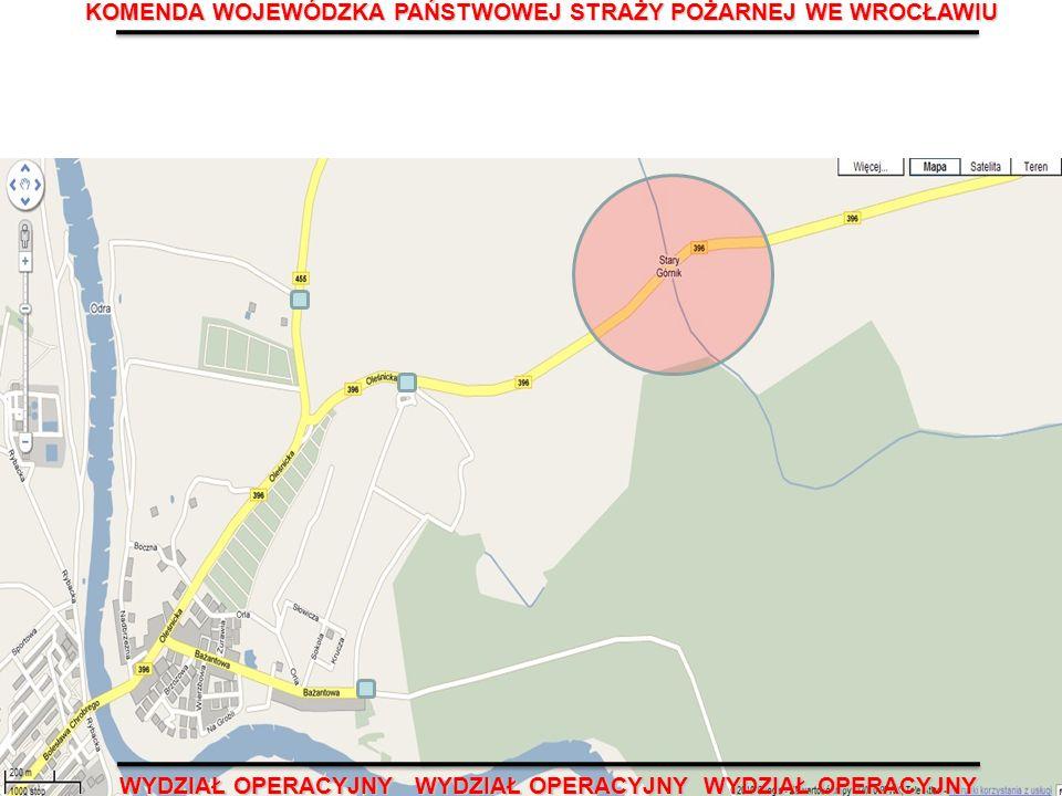 Miejscowość Stary Górnik
