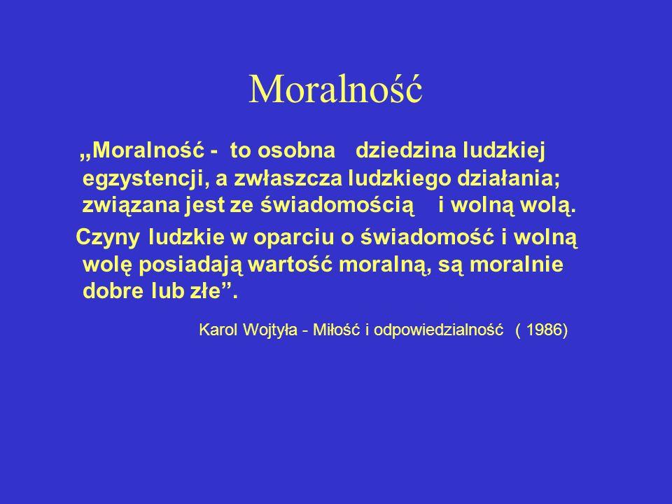 Karol Wojtyła - Miłość i odpowiedzialność ( 1986)