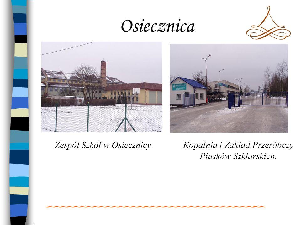 Osiecznica Zespół Szkół w Osiecznicy