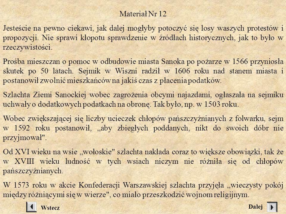 Materiał Nr 12