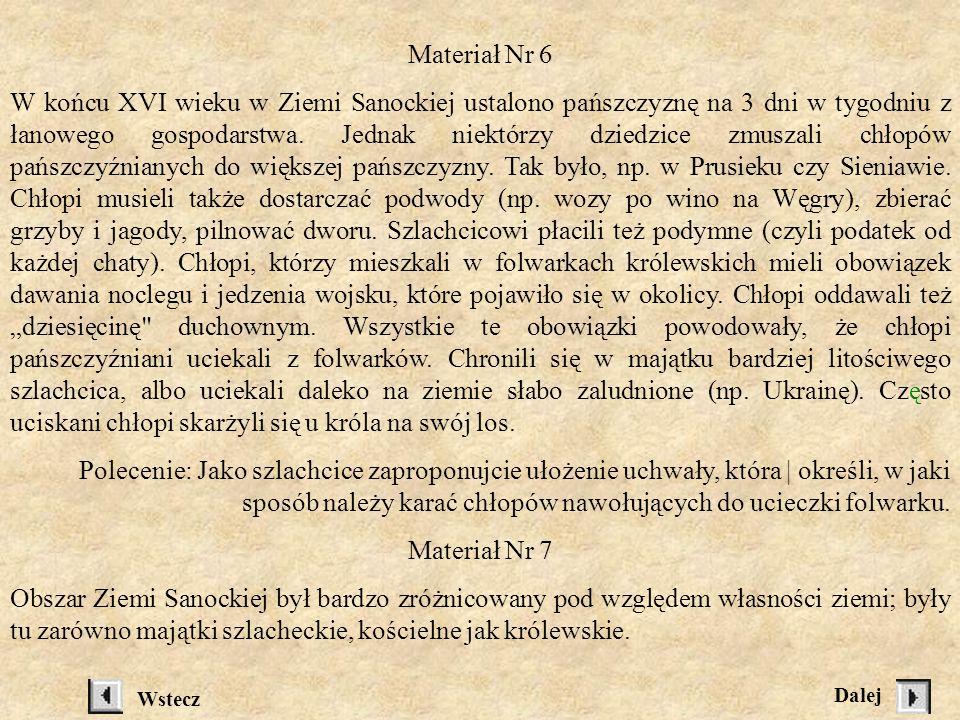 Materiał Nr 6