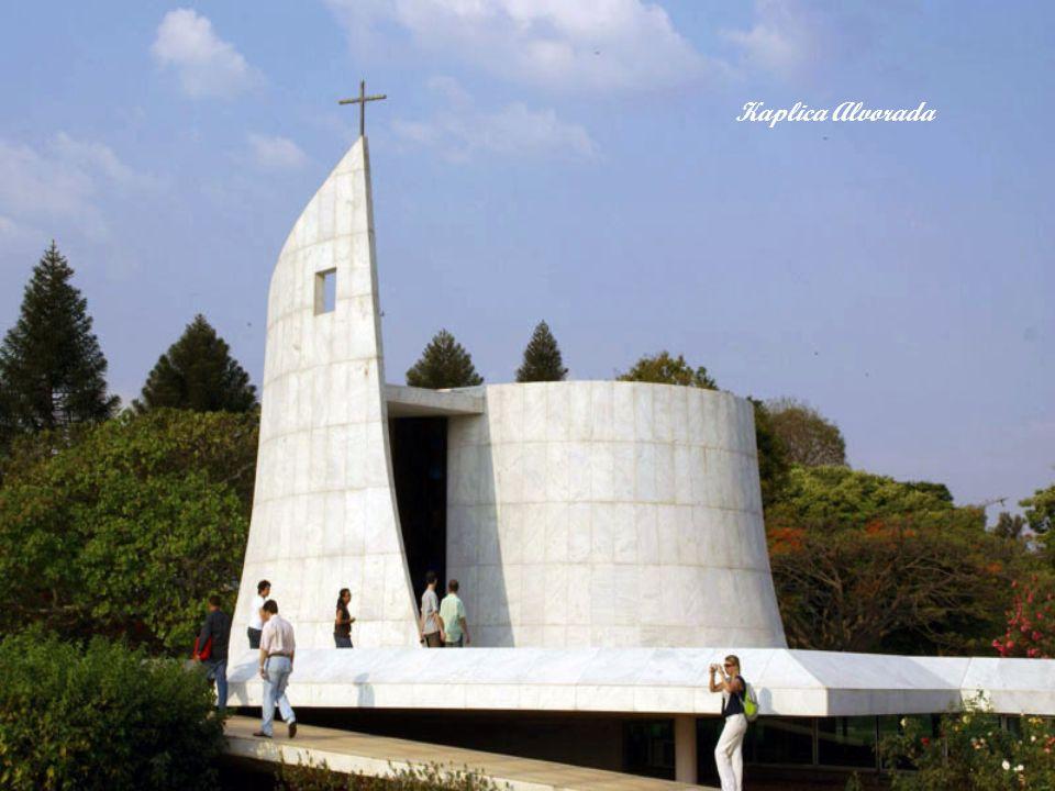 Kaplica Alvorada