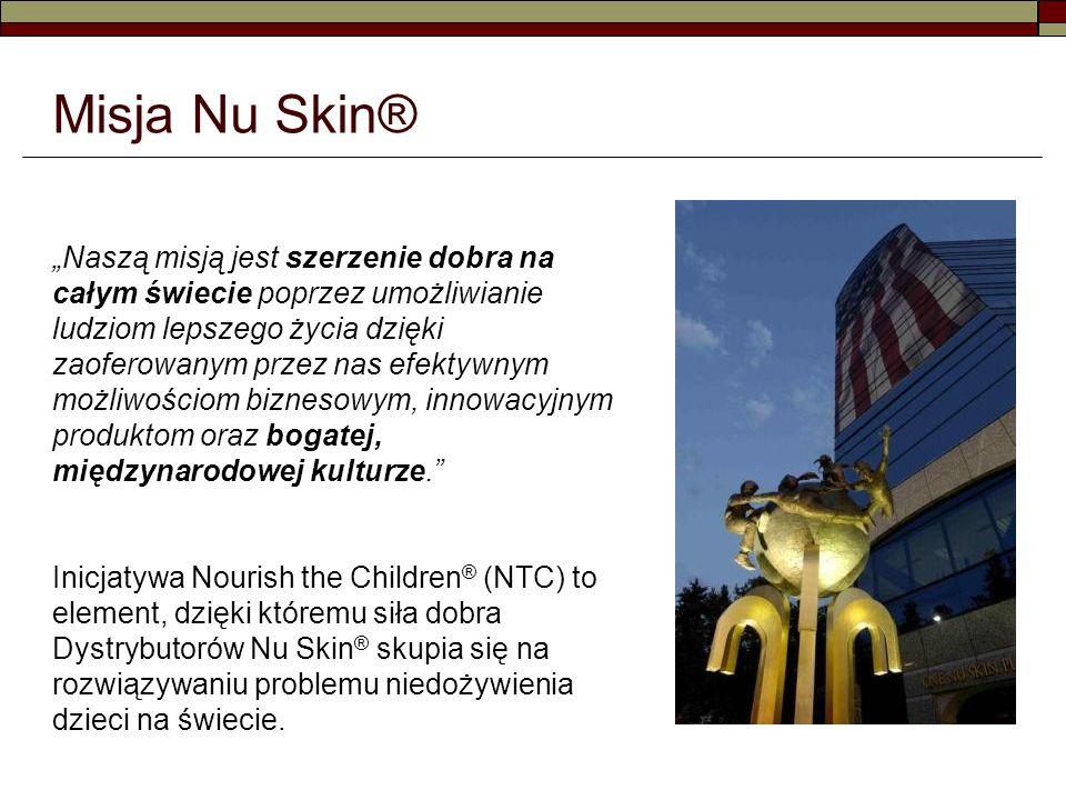 Misja Nu Skin®