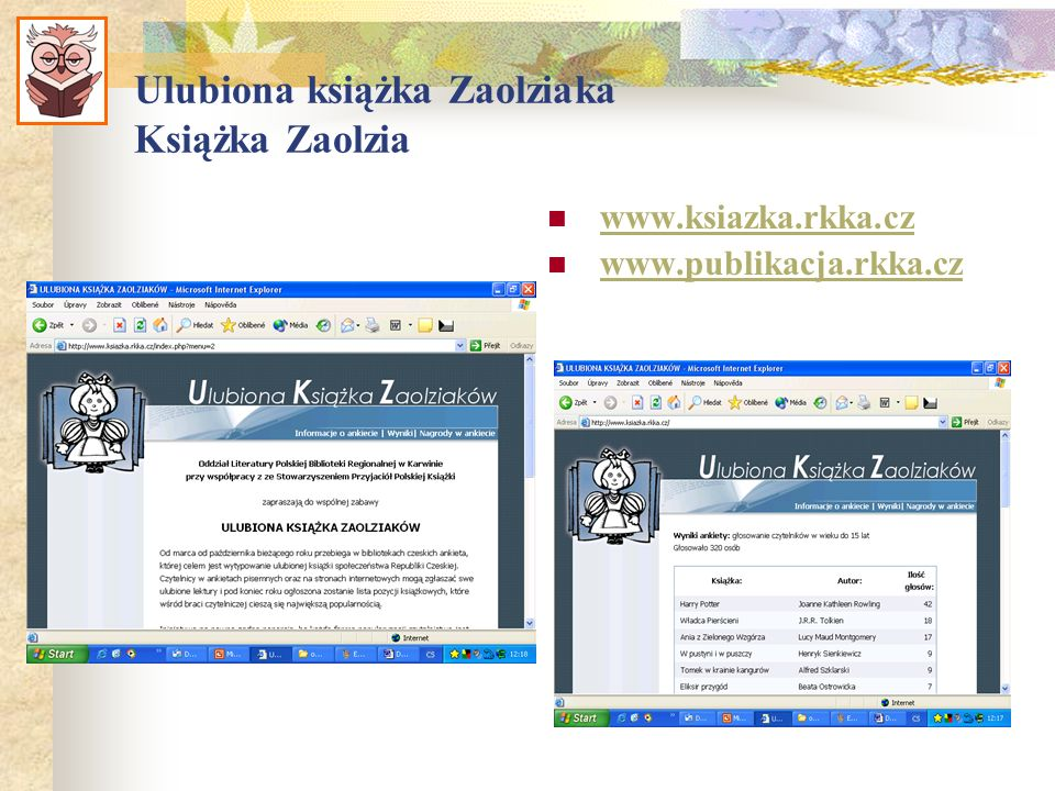 Ulubiona książka Zaolziaka Książka Zaolzia