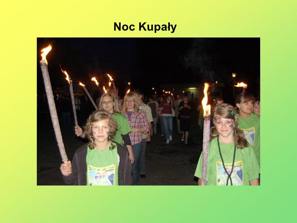 Noc Kupały 29