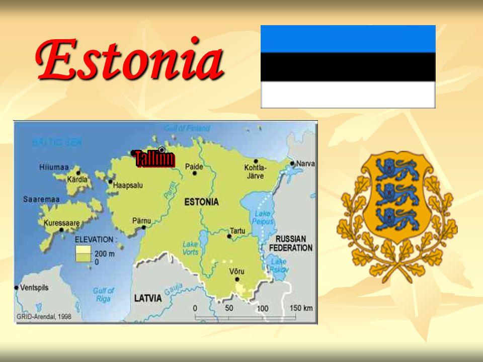 Estonia *Tallinn