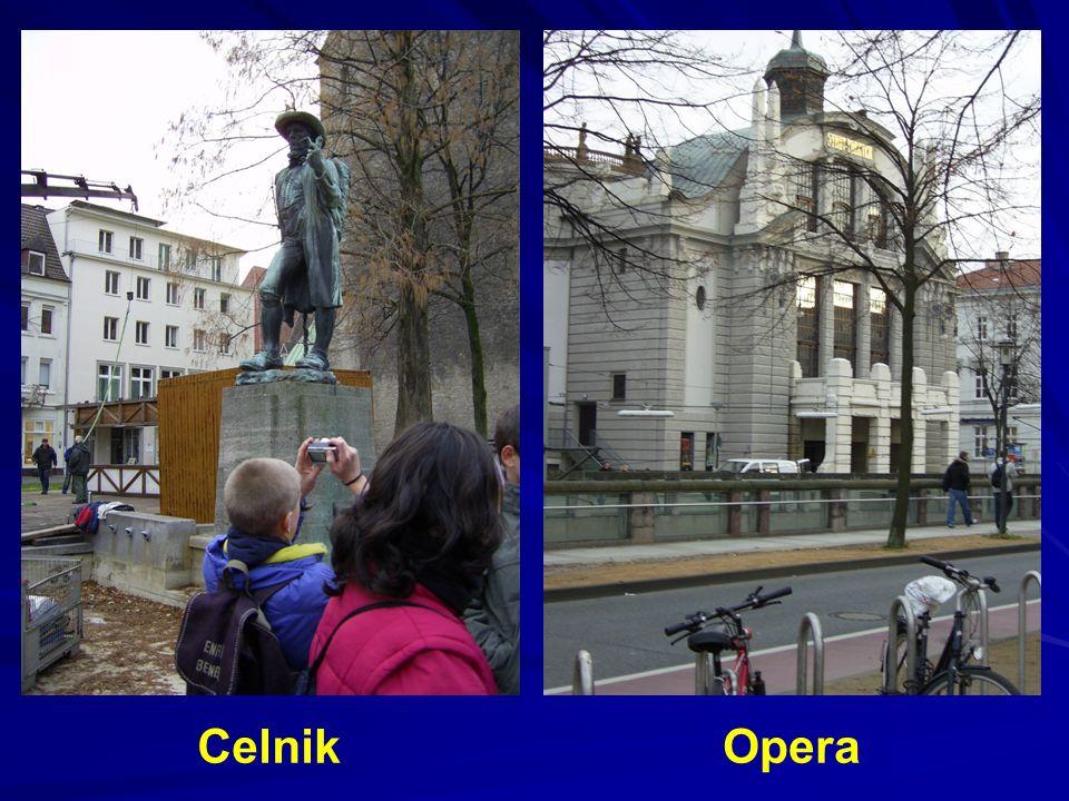 Celnik Opera