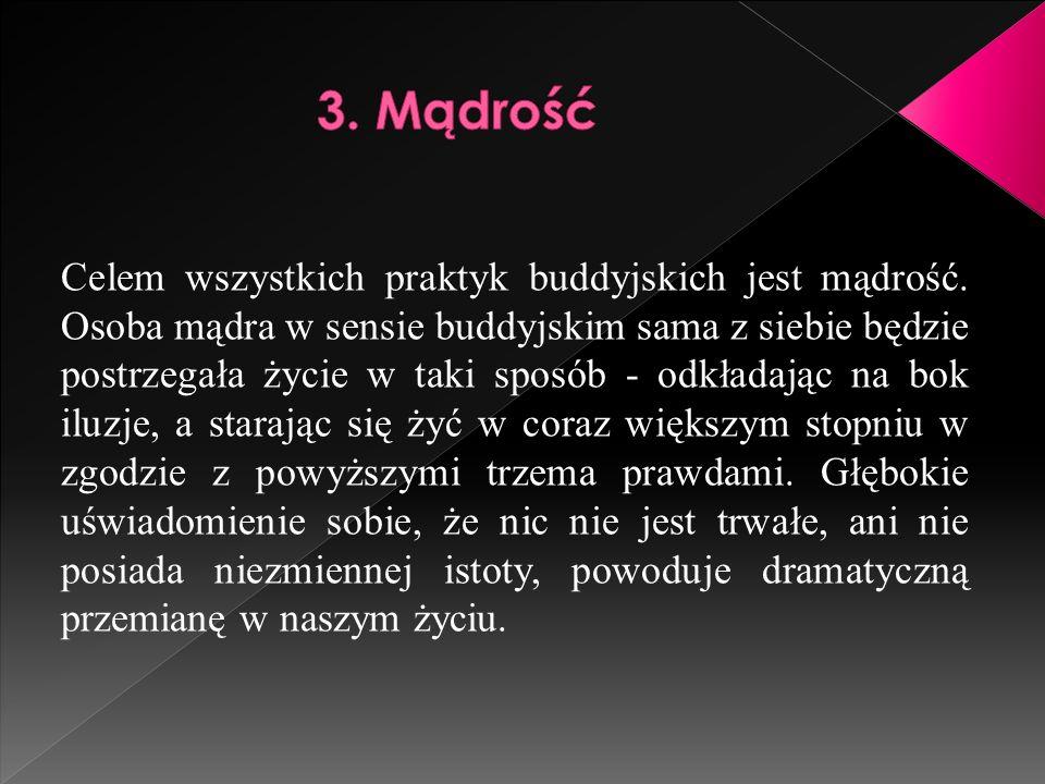 3. Mądrość