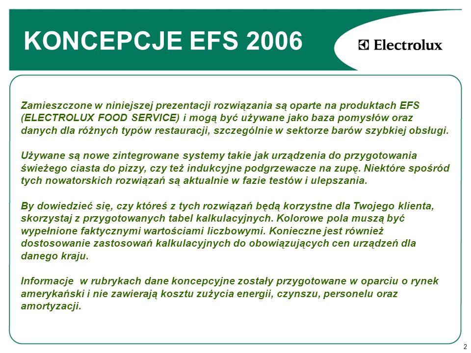 KONCEPCJE EFS 2006