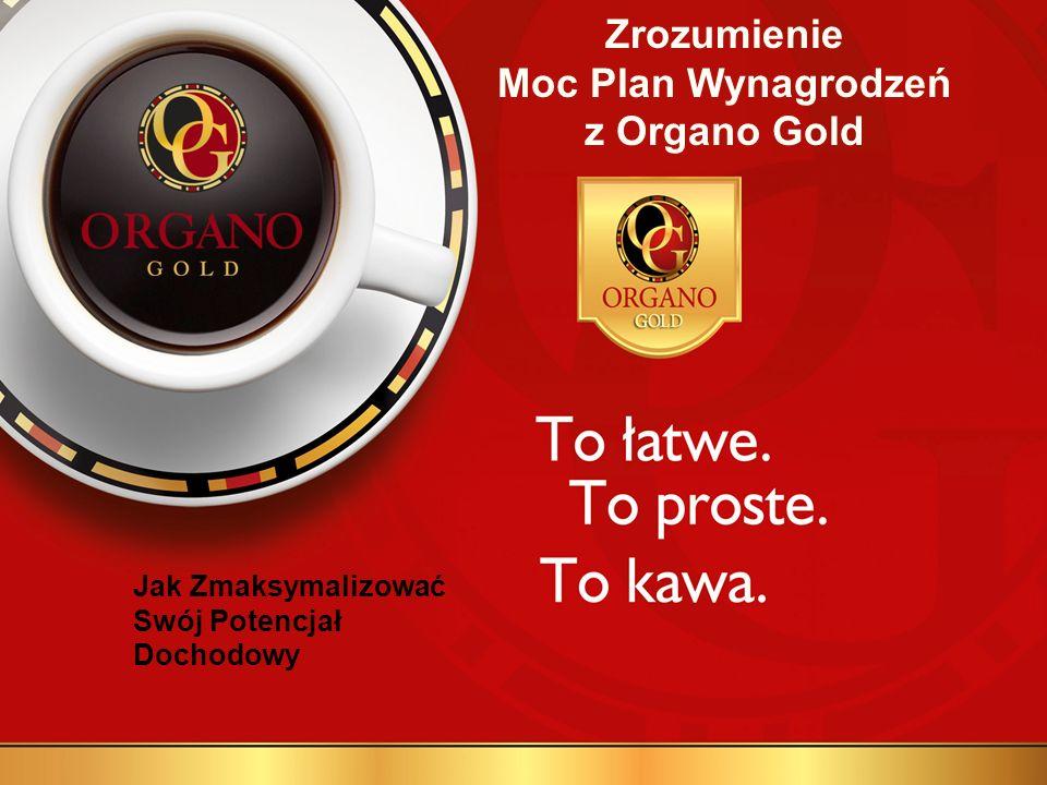 Zrozumienie Moc Plan Wynagrodzeń z Organo Gold