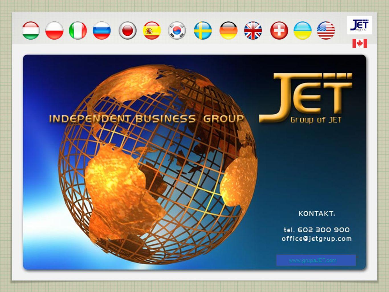 TEXT www.grupaJET.com