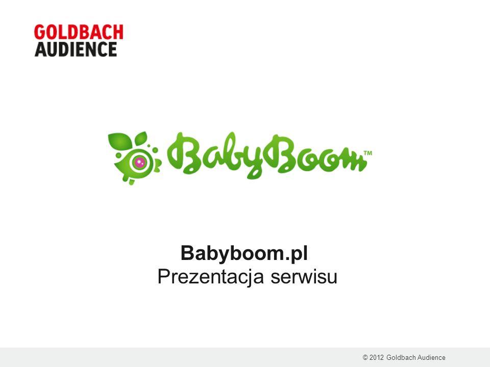 Babyboom.pl Prezentacja serwisu