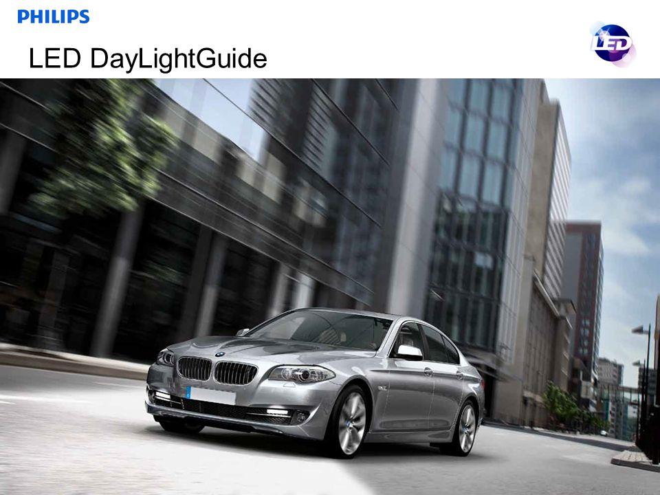 LED DayLightGuide