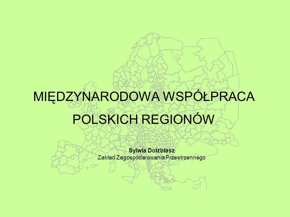 Sylwia Dołzbłasz Zakład Zagospodarowania Przestrzennego