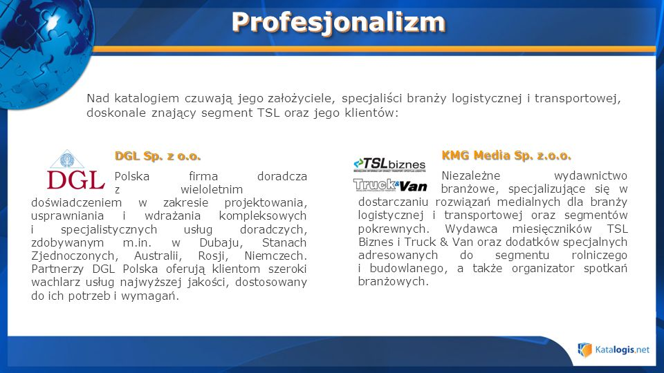 Profesjonalizm