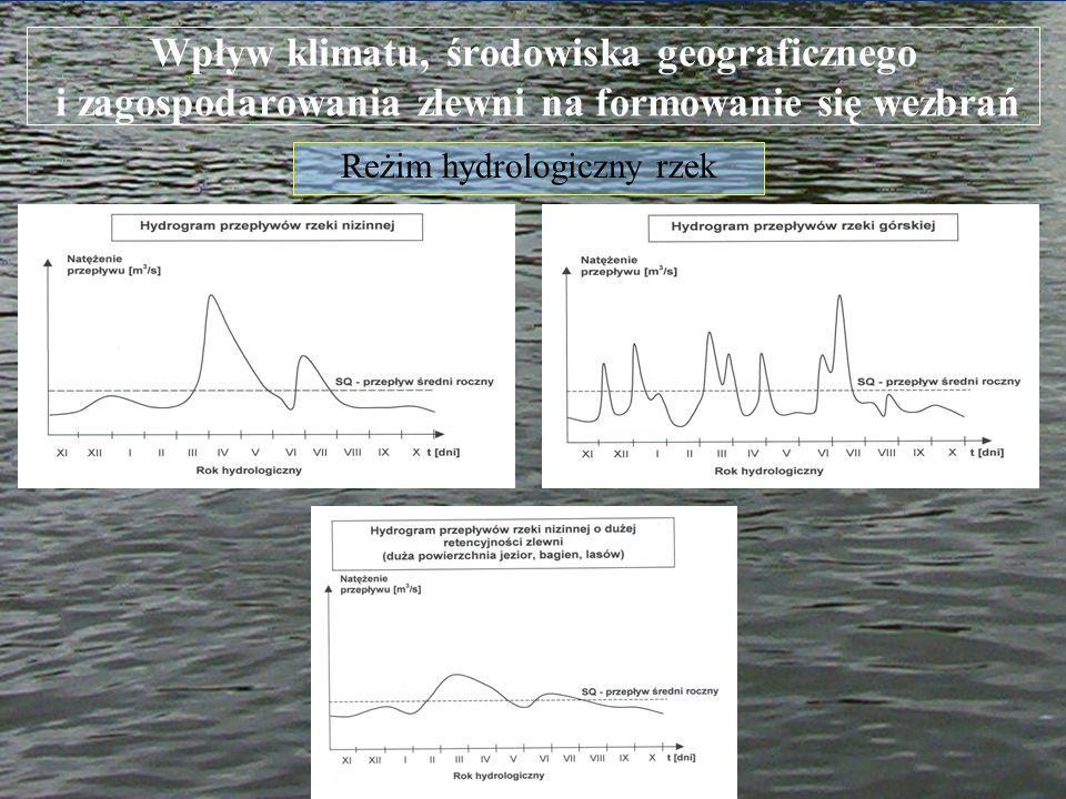 Reżim hydrologiczny rzek