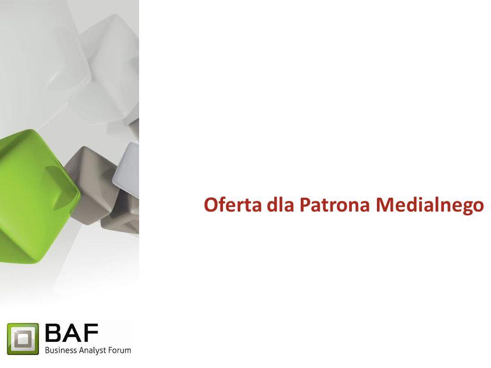 Oferta dla Patrona Medialnego