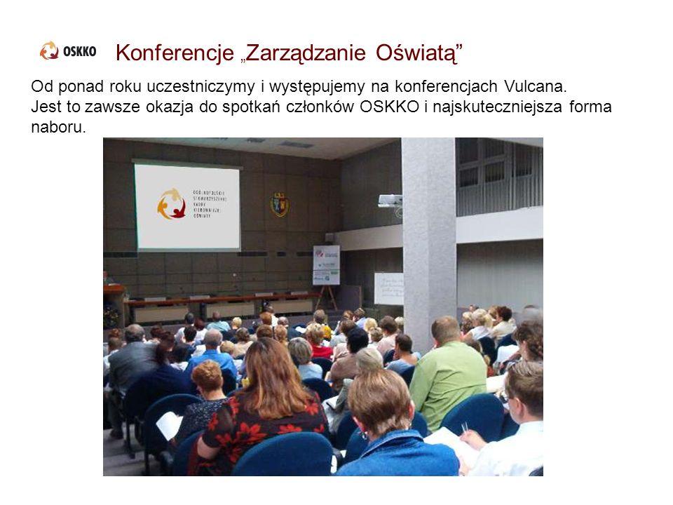 """Konferencje """"Zarządzanie Oświatą"""