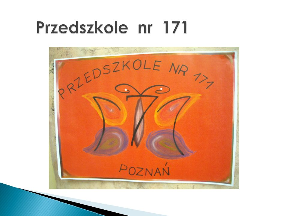 Przedszkole nr 171