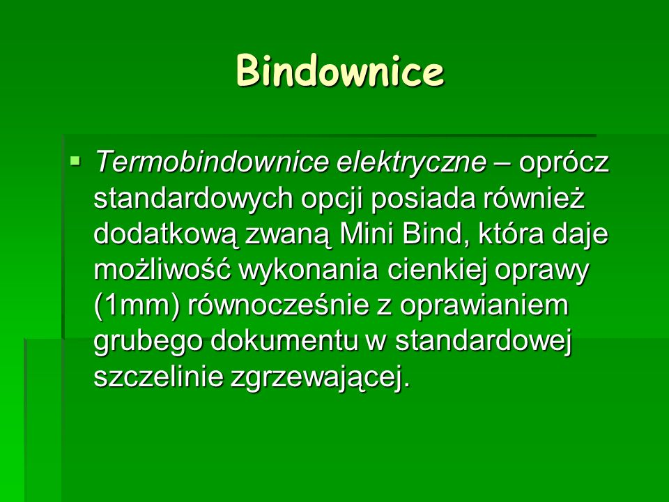 Bindownice